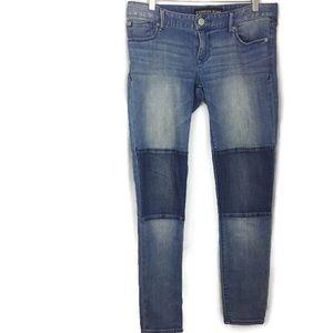 Express Jeans Stella Leggings Size 8